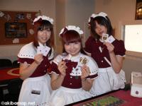 メイドカジノ アキバギルド  −カジノをイメージしたテーマパーク