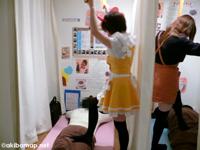 あきば踏みっ娘学園 イベント「☆踏みっ娘ドキドキ調理実習☆」レポ