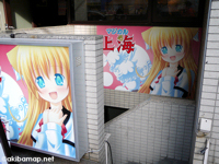 マジカル上海 秋葉原ジャンク通り支店  −アジアゲームパーツ販売