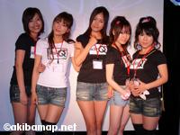 アイドルカフェ AKIBA TENKYU(アキバ天球)  −アイドルが運営するカフェ
