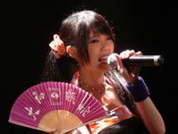 松本香苗 「アキバ名物 萌え萌え音頭」CD発売記念イベント@石丸ソフト本店