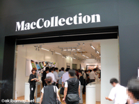 MacCollection Akiba  − アップル製品販売店 Apple Premium Reseller
