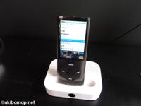 ビデオが撮れる新型iPod nano登場 & デモンストレーションイベント@ヨドバシAkiba