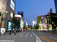 秋葉原ぶらぶら探索 9/13(日)