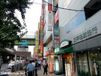 秋葉原ぶらぶら探索 9/21(日) 昭和通り〜岩本町