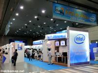 Intel in Akiba 2009 Summer 第2日目レポート 【出展ブース編】