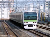 2009年10月12日  山手線命名100周年記念  100周年記念そば100円