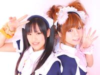 メイドカフェ&バー「めいどりーみん」が全国展開へ! メイドユニット2ndシングル発売決定!!