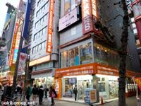 とらのあな 秋葉原店  − 同人誌・コミック・PCゲーム・フィギュア・BL