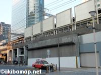 4/24(土) 秋葉原駅前に「GUNDAM Cafe(ガンダム・カフェ)」オープン