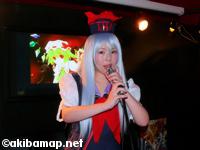 リアウタ! in AKIBA/東方歌宴郷  − ライブステージ&カフェバー