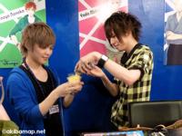 MiracleJumP(ミラクルジャンプ)  − 日本初のBL(ボーイズラブ)バー