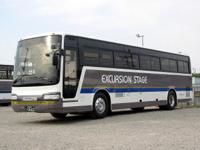 バスウェイが秋葉原発→ビッグサイト朝4時半着のコミケ専用夜行バスを運行