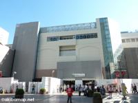 2010年11月中旬オープン予定「アトレ秋葉原1」のテナント発表