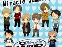 日本初 BLバーの男子が歌う究極の腐向けCD「Miracle Jumping!!」 11/3発売