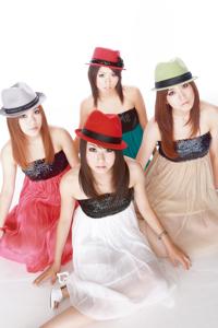 舞GIRL オフィシャルサイト 舞ガール