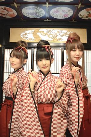 和style.cafe AKIBA店 スタッフの写真集